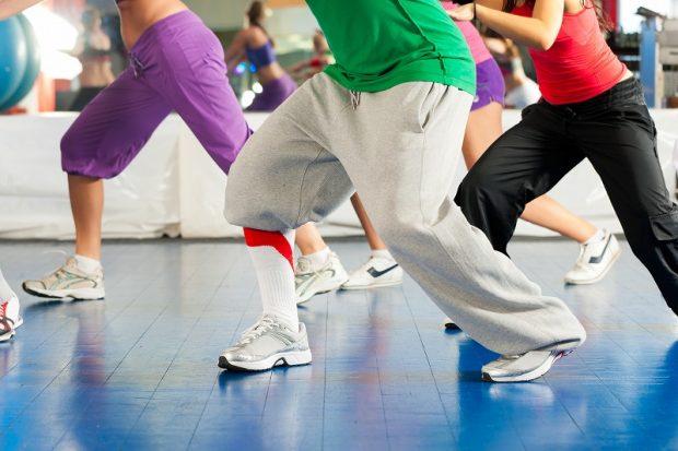 西川口でダンス、カルチャー教室