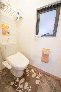 埼玉 川口 西川口 レンタルスタジオ トイレ