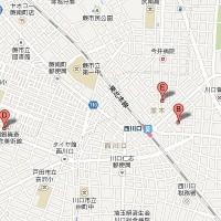 西川口駅のダンススタジオ