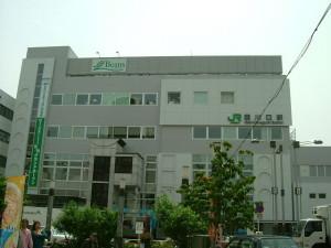 西川口 駅