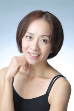 バレエ教室 インストラクター Takeuchi Junko Ballet Studio