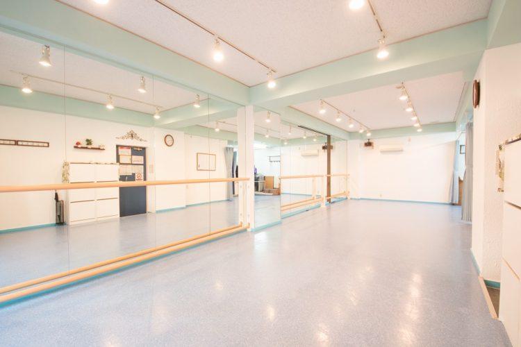スタジオコラム,西川口 ダンススタジオ,埼玉 貸しスタジオ,周辺情報