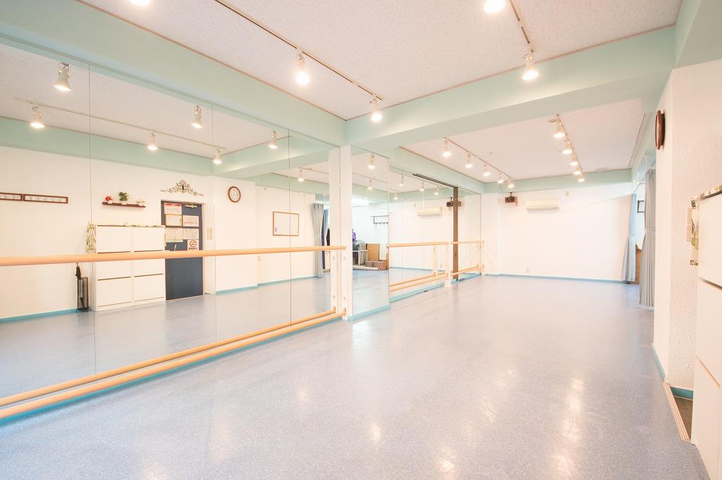 西川口 レンタルスタジオ 貸しスタジオ ダンススタジオ