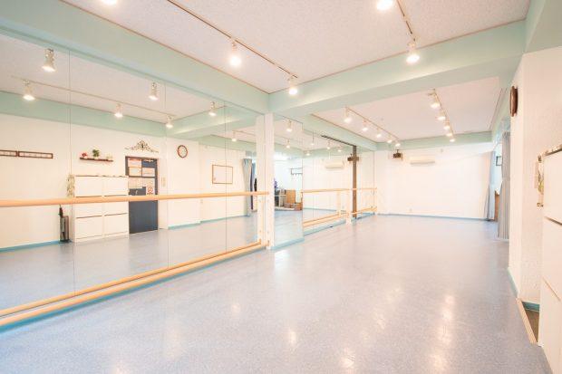 西川口 レンタルスタジオ ,ダンススタジオ ,防音スタジオ , 貸しスタジオ