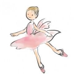 子ども バレエ教室