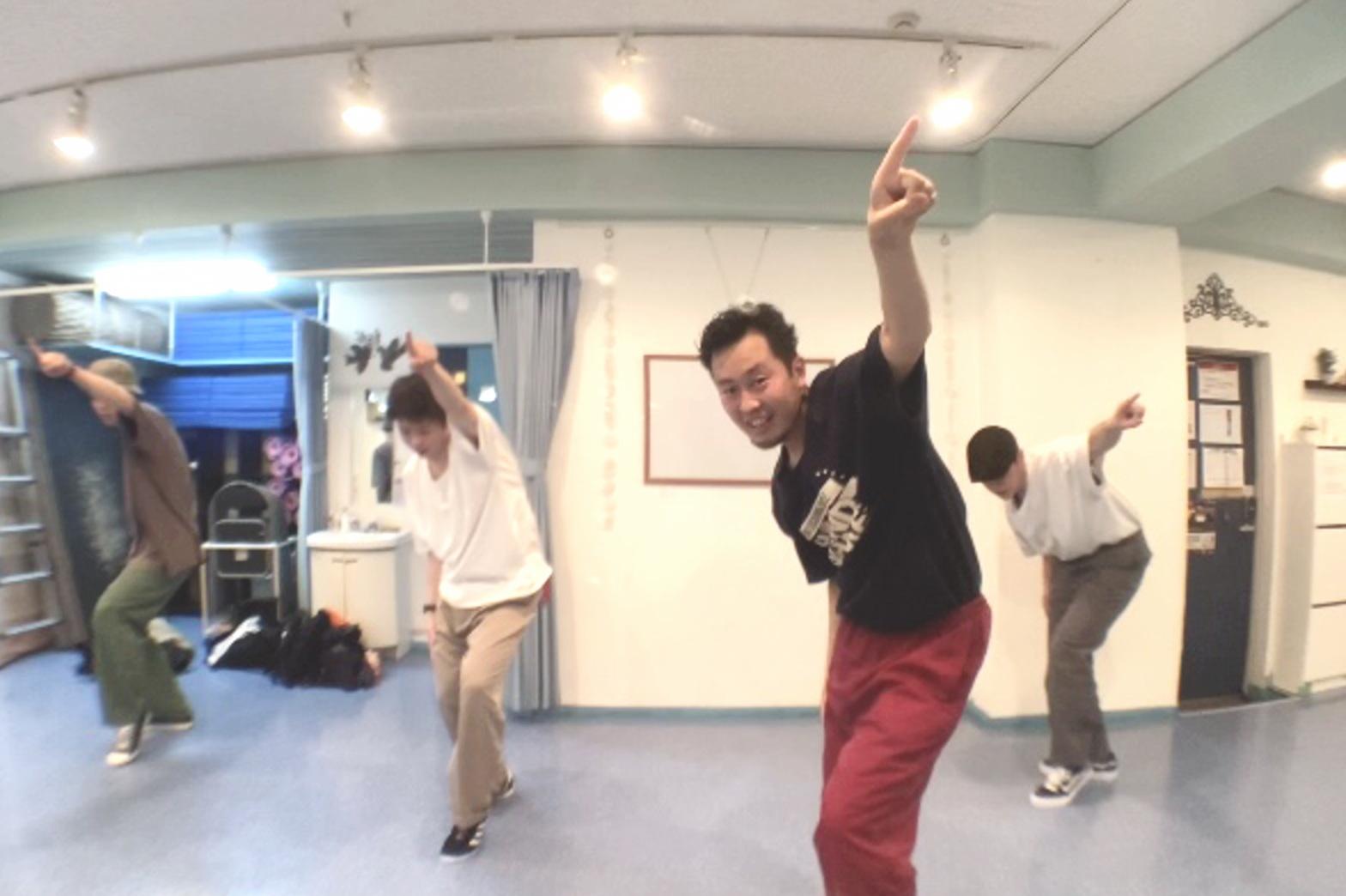 ダンススクール THE ONE
